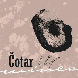 Čotar · Wines · knjižica