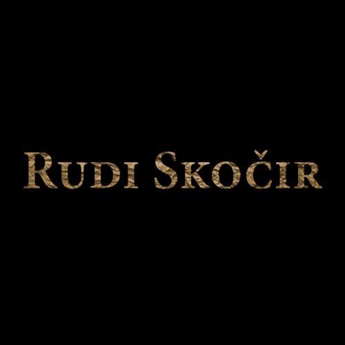 Rudi Skočir · monografija