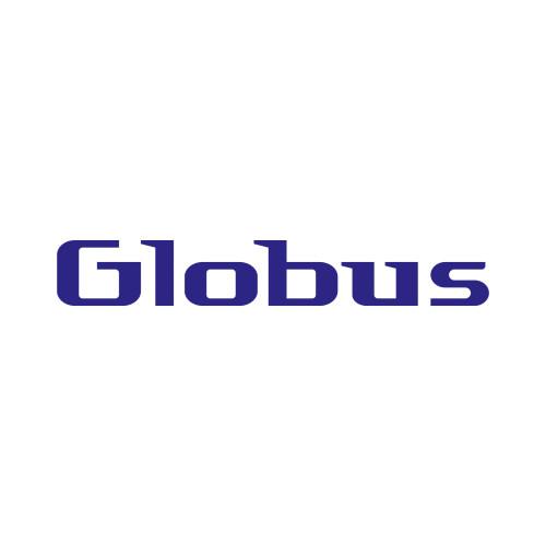 Globus · logotip