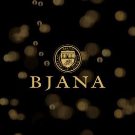 Bjana · promocijski materiali