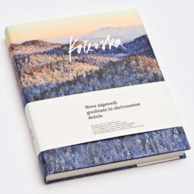 Monografija Kočevska