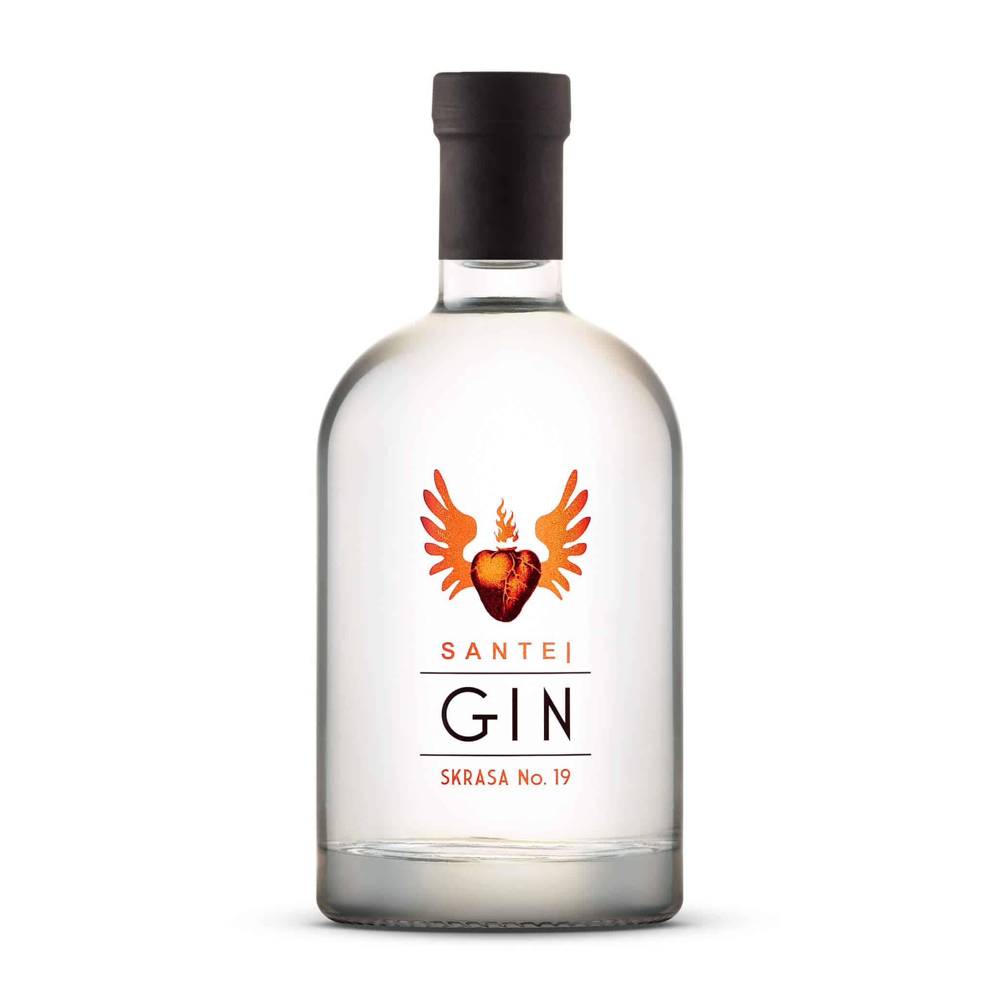 Gin Santei