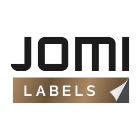 Jomi · logotip