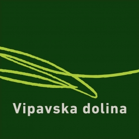 Vipavska dolina · tržna znamka · CGP