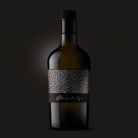 Skušibulje · oljčno olje · etiketa